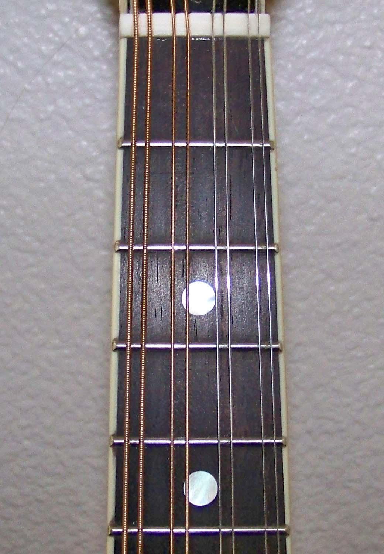 Fretboard Beginning Mandolin